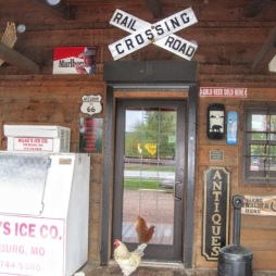 Fanning General Store