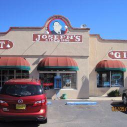 Joseph's Grill & Bar, Santa Rosa