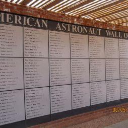 Az űr bajnokainak táblája, Meteor Crater, AZ