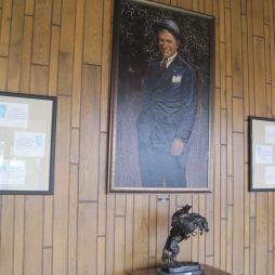 Will Rogers, nemzeti ikon, a 66-os út mentora