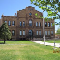Courthouse (1909), Santa Rosa, NM