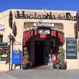 Óváros, Albuquerque