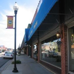 Baxter Springs, KS