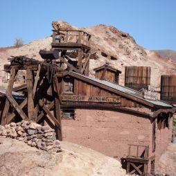 Maggie bányája