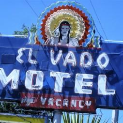 El Vado Auto Court Motel (ép. 1937)