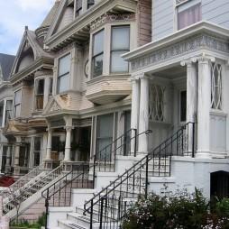Haight-Ashbury, SF