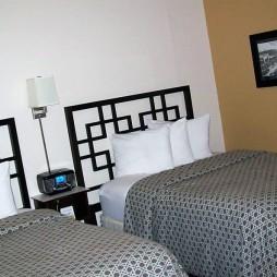 Motelszoba a Safariban, Tucumcari