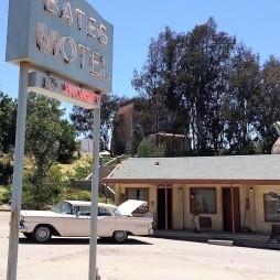 A Bates Motel soha nem létezett a valóságban csak a Psycho-ban