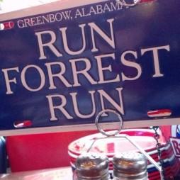 A film nagy részét Dél-Karolinában forgatták. Greenbow város jeleneteit pedig a dél-karolinai Warnville-ben.