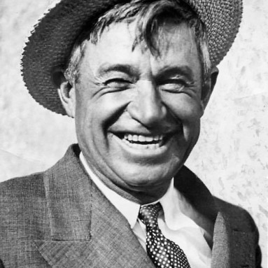 Will Rogers, Credit: www.pinterest.com