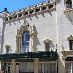 Coleman Színház, Miami, Oklahoma