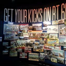 66-os múzeum, Clinton, OK