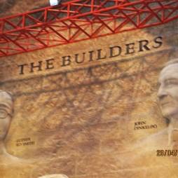 Az építők