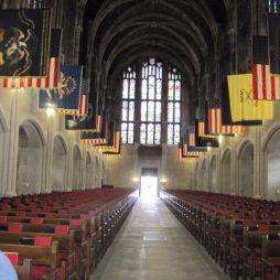 Cadet Chapel, West Point