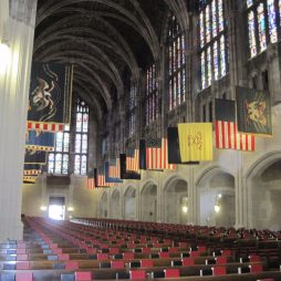 Cadet Chapel, West Point