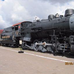 Vasúti relikviák