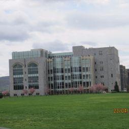Felvonulási terület, West Point