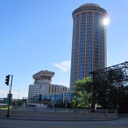 Hotel Millenium, St. Louis