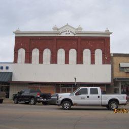 Herring & Young a valamikori legnagyobb kiskereskedelmi cég Nyugat-Oklahomában. Elk City, OK