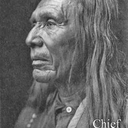 Fa Sasok Főnök, Nez Perce törzs (Idaho, Oregon Washington államok)