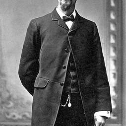 Frederick Henry Harvey (1835-1901)