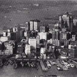 NYC 1922-ben