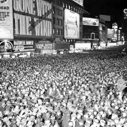 Újév 1940-ben