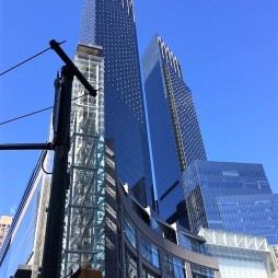 Time Warner Center, Columbus Circle W 59th St.