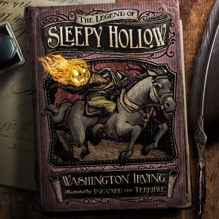 Sleepy Hollow/Álmosvölgy